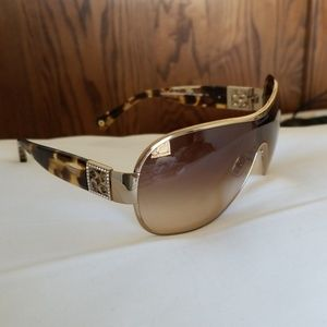 320b4a5ec2a6 Coach Accessories | Sunglasses Hc 7005b Reagan Style | Poshmark